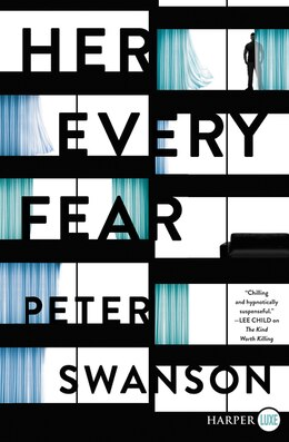 Book Her Every Fear: A Novel by Peter Swanson