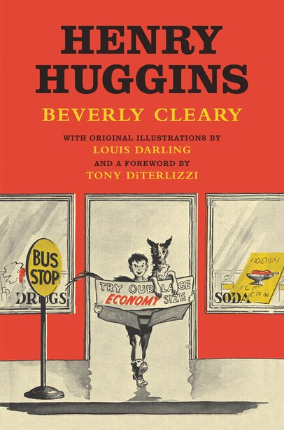 Henry Huggins de Beverly Cleary