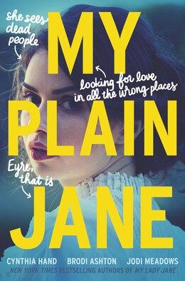 Book My Plain Jane by Cynthia Hand