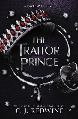 Book The Traitor Prince by C. J. Redwine