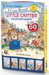 Little Critter Collector's Quintet: Critters Who Care, Going to the Firehouse, This Is My Town, Going to the Sea Park, To the Rescue by Mercer Mayer