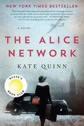 Book The Alice Network: A Novel by Kate Quinn