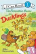 The Berenstain Bears And The Ducklings by Mike Berenstain