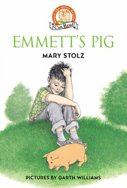 Book Emmett's Pig by Mary Stolz