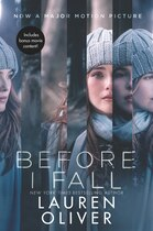 Book Before I Fall Movie Tie-in Edition by Lauren Oliver