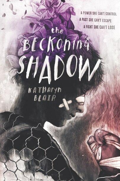 The Beckoning Shadow by Katharyn Blair