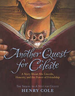 Book Another Quest For Celeste by Henry Cole