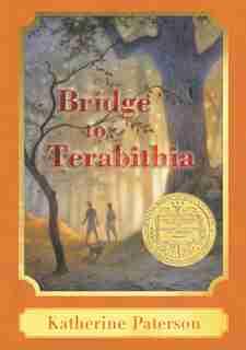 Bridge To Terabithia: A Harper Classic by Katherine Paterson