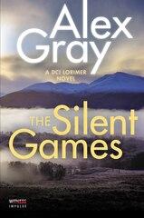 The Silent Games: A Dci Lorimer Novel