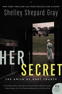 Book Her Secret: The Amish Of Hart County by Shelley Shepard Gray
