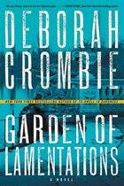 Garden Of Lamentations: A Novel