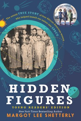Book Hidden Figures Young Readers' Edition by Margot Lee Shetterly