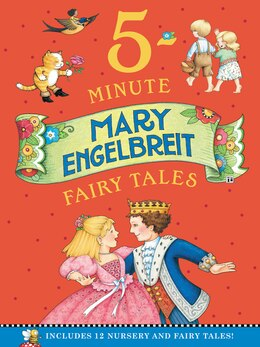 Book Mary Engelbreit's 5-minute Stories by Mary Engelbreit