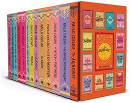 Book The Paulo Coelho Collection by Paulo Coelho