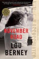 November Road: A Thriller