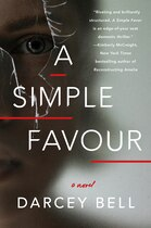 Book A Simple Favour: A Novel by Darcey Bell