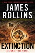 The 6th Extinction: A Sigma Force Novel by James Rollins