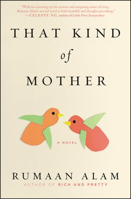 Book That Kind Of Mother by Rumaan Alam