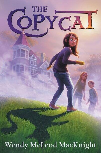 The Copycat by Wendy Mcleod Macknight