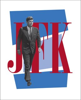 Book Jfk: A Vision For America by Stephen Kennedy Smith