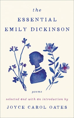 Book The Essential Emily Dickinson by Emily Dickinson