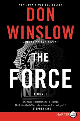 Book The Force: A Novel by Don Winslow