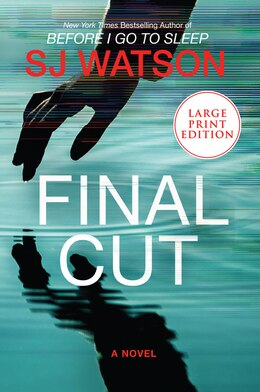 Book Double Take: A Novel by S. J. Watson