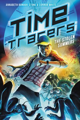 Book Time Tracers by Annabeth Bondor-stone