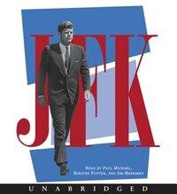 Jfk Cd: A Vision For America