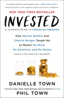 Invested: How Warren Buffett And Charlie Munger Taught Me To Master My Mind, My Emotions, And My…