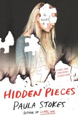 Book Stokes Teen Novel #5 by Paula Stokes