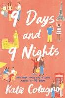 9 Days And 9 Nights