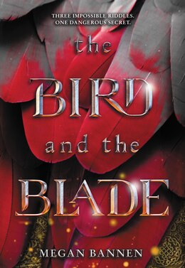 Book The Bird And The Blade by Megan Bannen
