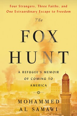 Book The Fox Hunt by Mohammed Al Samawi