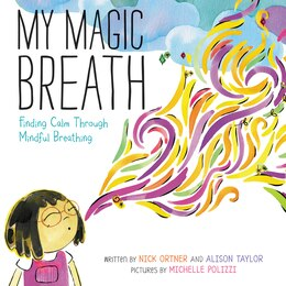 Book Magic Breath by Nick Ortner