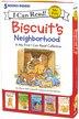 Biscuit's Neighborhood: 5 Fun-filled Stories In 1 Box! by Alyssa Satin Capucilli