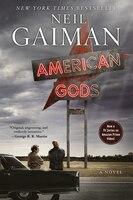Book American Gods [TV Tie-in]: A Novel by Neil Gaiman