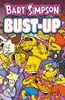 Bart Simpson Bust-up by Matt Groening