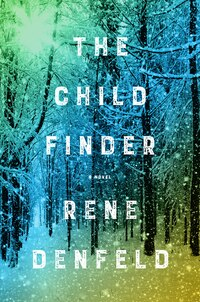 The Child Finder: A Novel