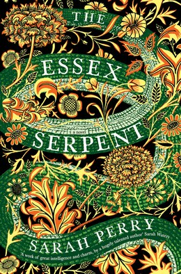 Book The Essex Serpent: A Novel by Sarah Perry