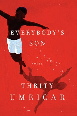 Book Everybody's Son: A Novel by Thrity Umrigar