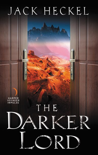 The Darker Lord by Jack Heckel