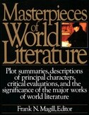 Book Masterpieces Of World Literature by Frank N. Magill