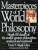 Book Masterpieces Of World Philosophy by Frank N. Magill
