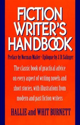 Book Fiction Writers Handbook by Hallie Burnett