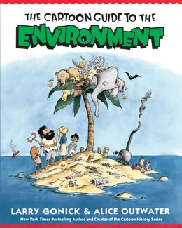 Book Cartoon Guide To The Environment by Larry Gonick