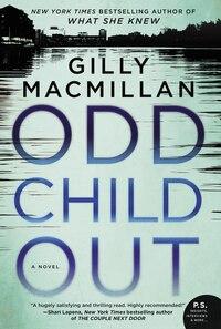 Odd Child Out: A Novel