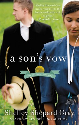 Book A Son's Vow: The Charmed Amish Life, Book One by Shelley Shepard Gray