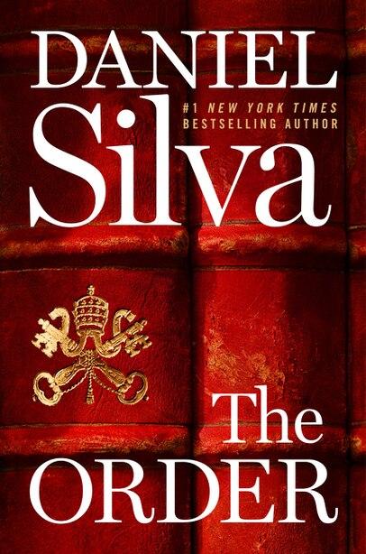 The Order: A Novel by Daniel Silva