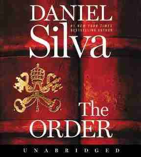 The Order Cd: A Novel by Daniel Silva